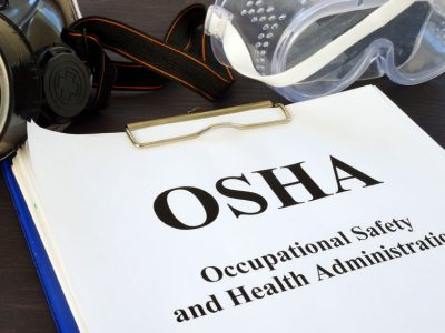 Introduction to OSHA & the General Duty Clause