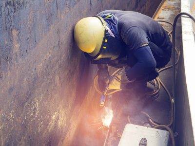 Permit-Required Confined Space Rescue for Supervisors