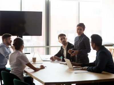 Effective Meetings: How-to for Supervisors