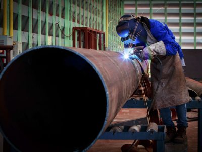 Welding & Cutting Safety