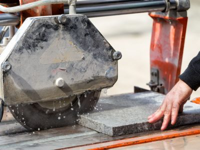 Respirable Crystalline Silica in Construction: Preventing Exposure