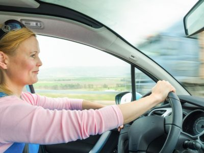 Defensive Driving Training for Noncommercial Motorists