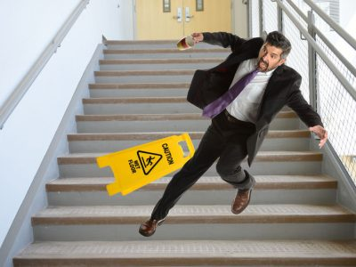 Office Hazards—What Supervisors Need to Know