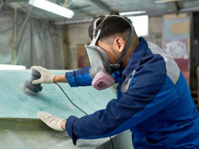 Respirator Fit Testing—What Supervisors Need to Know