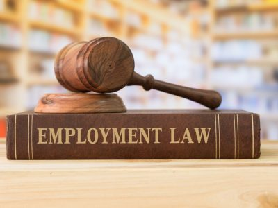 Employment Law for Supervisors—What You Should & Shouldn't Do